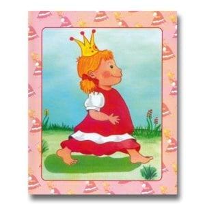 Babyboken - Min första bok - personlig barnbok