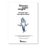 Min Godnattbok – Monster under sängen 1