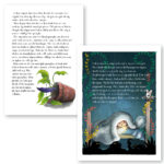 Min Godnattbok – Monster under sängen 4