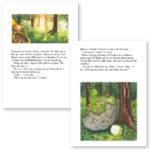 Älvan och den tysta skogen 2