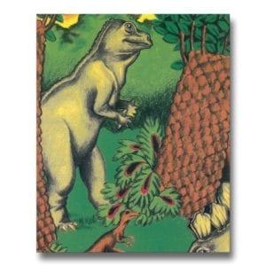 Dinosaurieboken - Unikabarn.se - barnbok