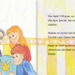 Babyboken pojke 3