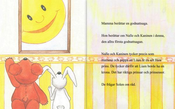 Babyboken pojke 4