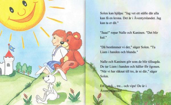 Babyboken pojke 5