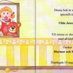 Babyboken tvillingar 1