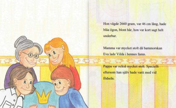 Babyboken tvillingar 2