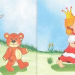 Babyboken tvillingar 7-1