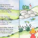 Babyboken tvillingar 9