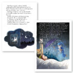 Min Godnattbok – Det magiska paraplyet 3