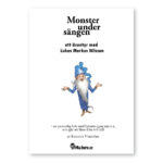 Min Godnattbok – Monster under sängen 1