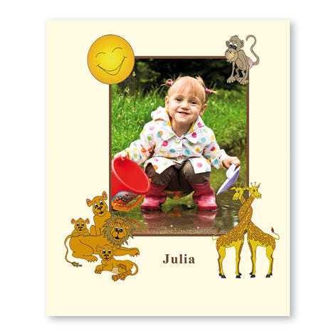 foto Zoo boken