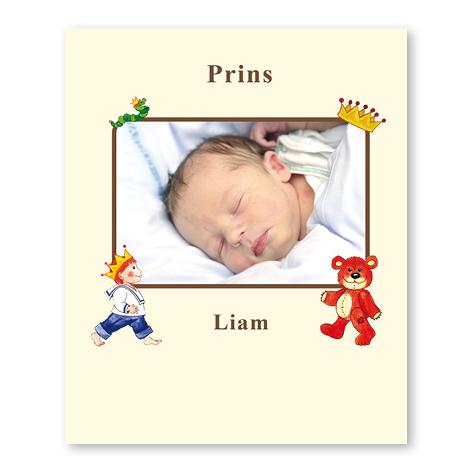 foto babyboken pojke