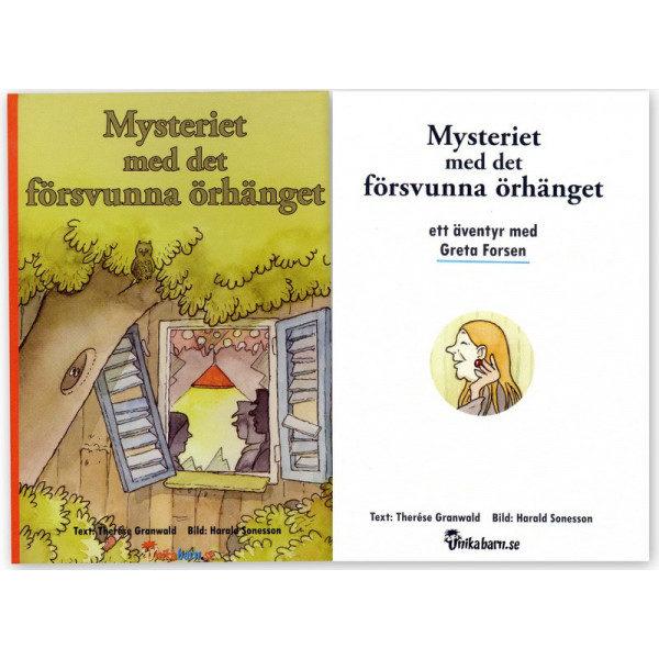 mysteriet 1