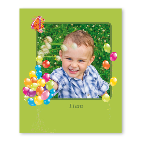 foto födelsedagsboken