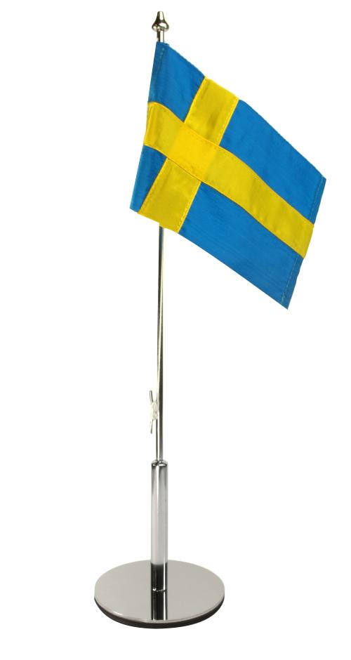 fritlagt flag svensk